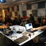 EEGsynth and Brain Control Club at ICM in Paris