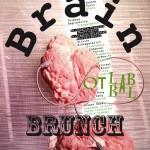 BrainBrunch in Montreuil
