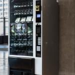 Vending Machine at Kulturhuset in Stockholm